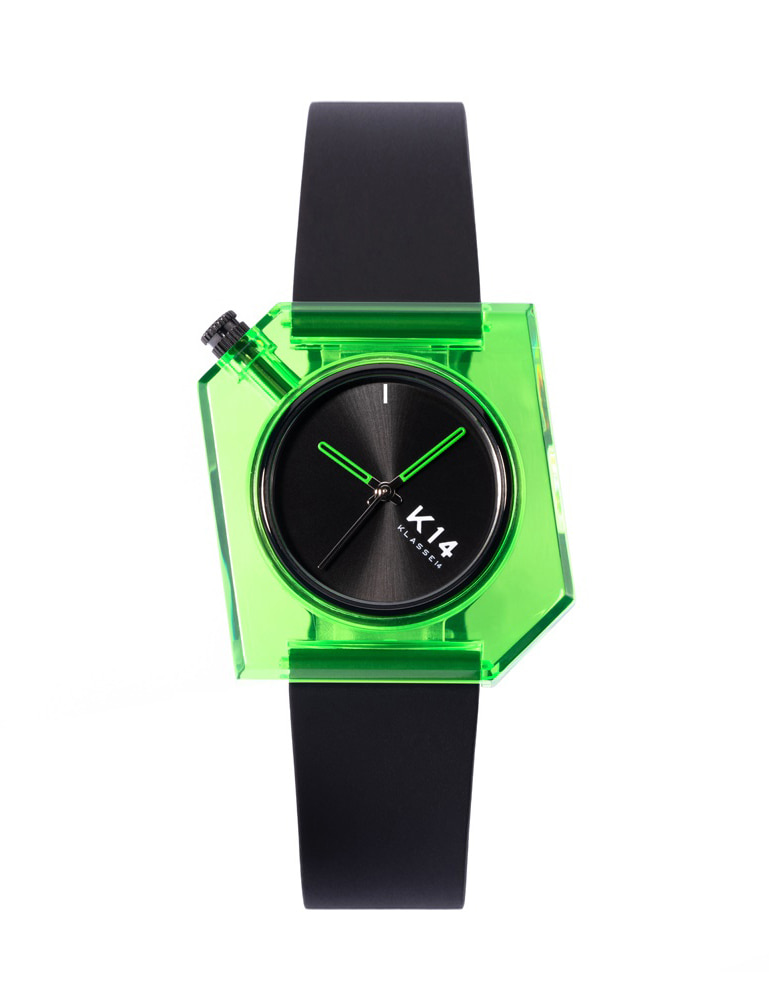 K14 GREEN AVO 40mm