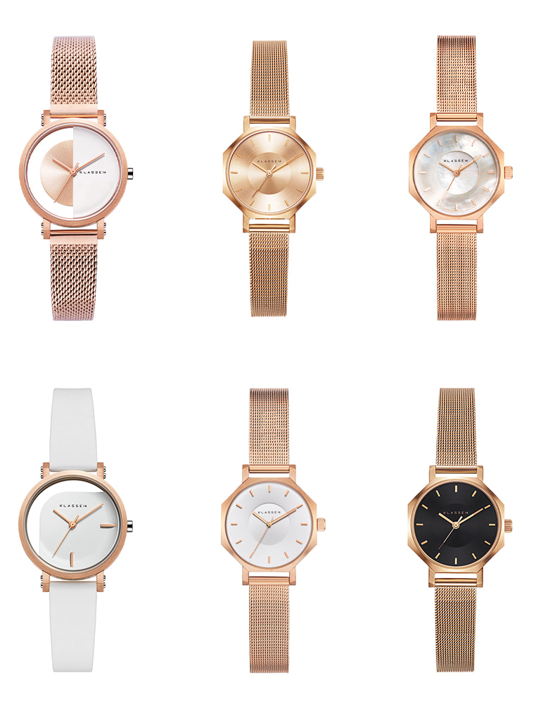 [Brand Special]  Best Seller Woman's Watches